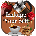 Indulge Yourself logo CTP Teams