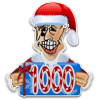 ilh christmas 1000 badge